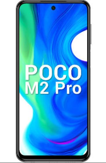 Poco M2 Pro Service Center in Chennai